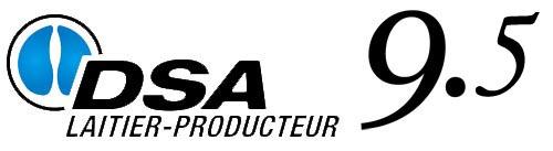 DSA Laitier-Producteur 9.5
